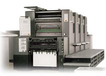 PM74印刷机