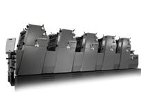 全新海德堡GTO52印刷机